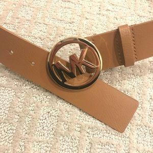 Michael Kors belt-size s